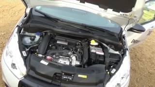 Bruit Dump Valve Forge Peugeot 208 GTI