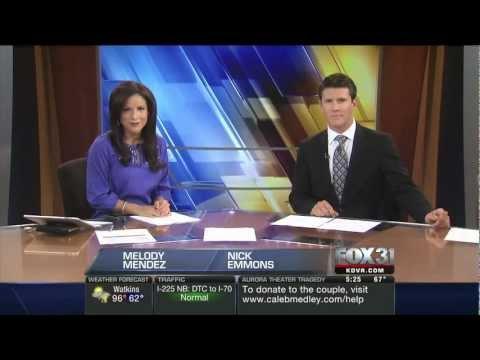 KDVR: Good Day Colorado In New Set (2012)