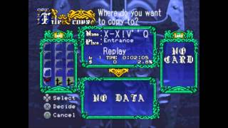 Video Castlevania SOTN PSX Glitch Save Copy Corruption download MP3, 3GP, MP4, WEBM, AVI, FLV Agustus 2018
