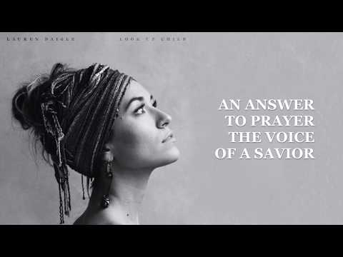 Still Rolling Stones (Lyric Video) - Lauren Daigle
