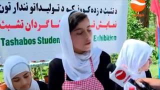 SUBH KHURSHID   MARYAM SCHOOL ECXIBATION    REPORT