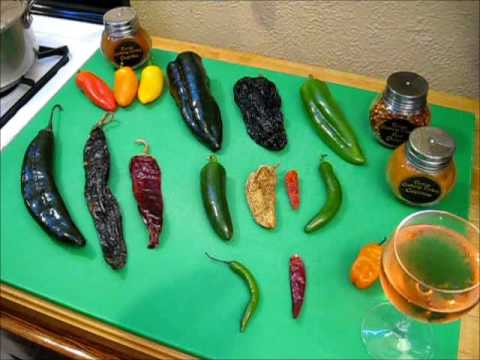 All About Chilies What you need to know. S1 Ep177