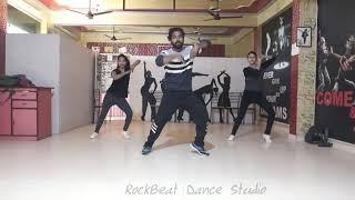 SIMMBA - Mera Wala Dance / Bollywood Dance Choreography / Sanjay Singh