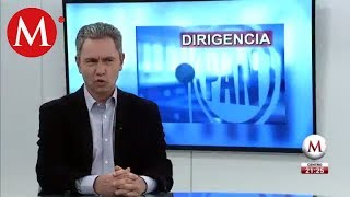 No declinaré por Marko Córtes: Manuel Gómez Morín