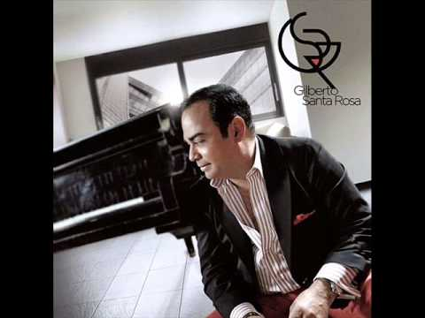 Gilberto Santa Rosa - Guerra Fría - Salsa 2012