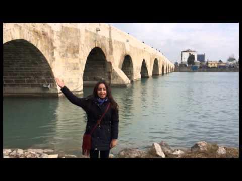 Meet Adana in Turkey by Ilayda Kulak