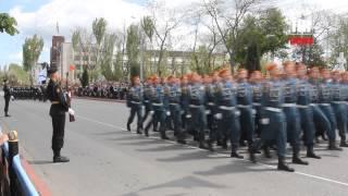 День Победы в Керчи 2015(Подробнее на http://Kerch.FM., 2015-05-09T09:37:01.000Z)