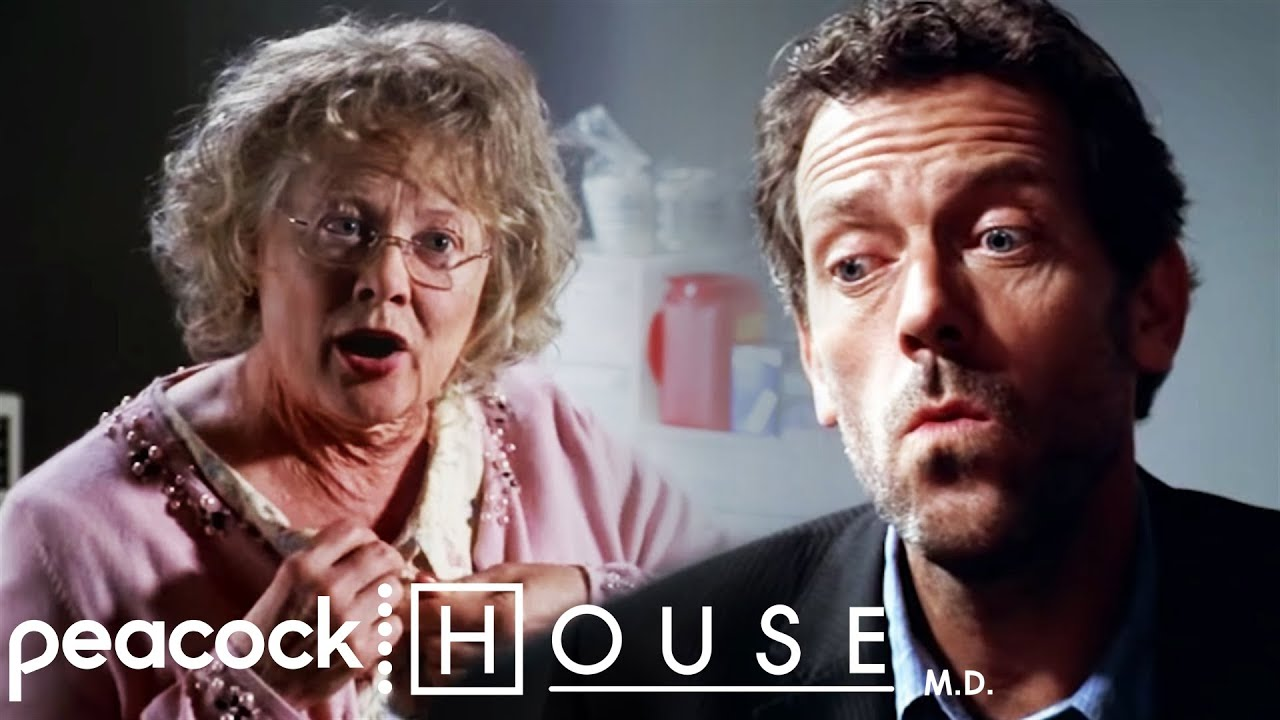 Download Sensual Healing Or Syphilis  | House M.D.