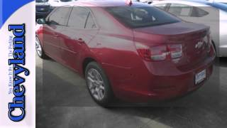 2014 Chevrolet Malibu Shreveport Bossier-City, LA #140797