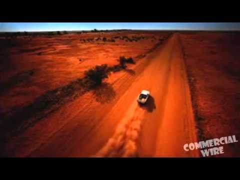 Australia   Where The Bloody Hell Are You   Tourism Commercial