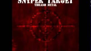 SNYPER TARGET - 04 HEROES SHED NO TEARS (DEMO)