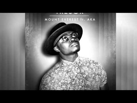 TRESOR - Mount Everest (feat. AKA) [Official]