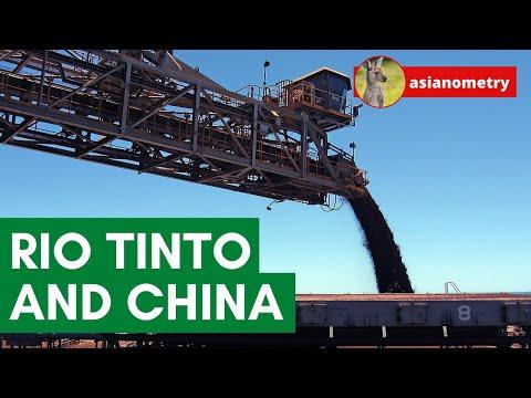 Why China Jailed 4 Rio Tinto Employees