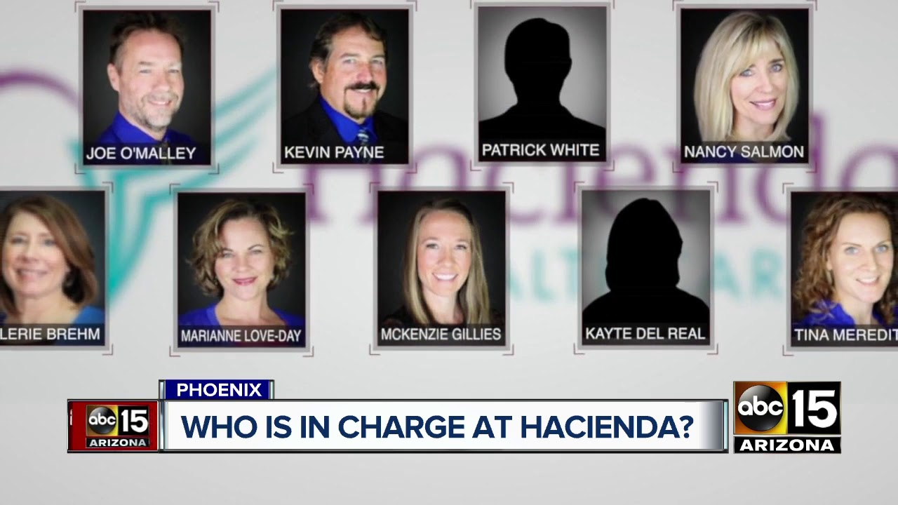 Renewed call for Hacienda board members to resign