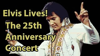 Elvis Lives! The 25th Anniversary Concert - Trailer