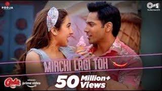 Mirchi Lagi Toh - Coolie No. 1 | VarunDhawan, Sara Ali Khan| Alka Yagnik, KumarSanu, Lijo, Dj Chetas