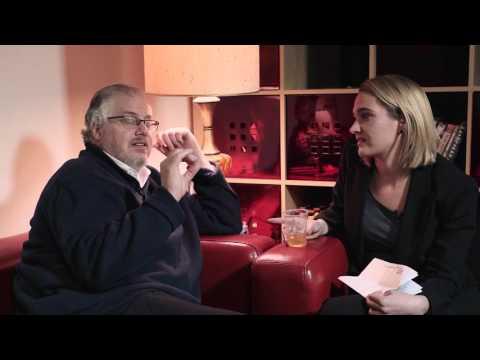 Comedian Jena Friedman Interviews Ken Kratz from Making A Murderer