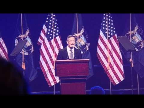 Mark Schauer Speech - Jefferson Jackson Dinner, Detroit 4/26/14
