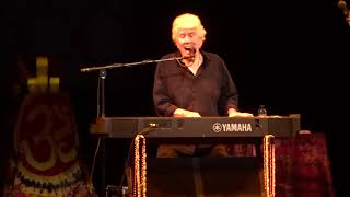Watch Graham Nash Cathedral 2008 Stereo Mix video