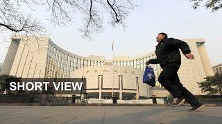 China's bond market on edge   Short View