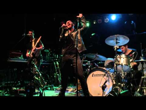 X Ambassadors: Live @ Cat's Cradle - FULL HD SET - 02/28/15