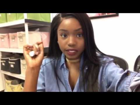 Her Imports Cling Lash Glue Review Youtube