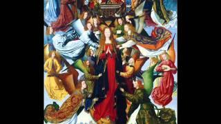 Guillaume Dufay - Ave regina caelorum a 4