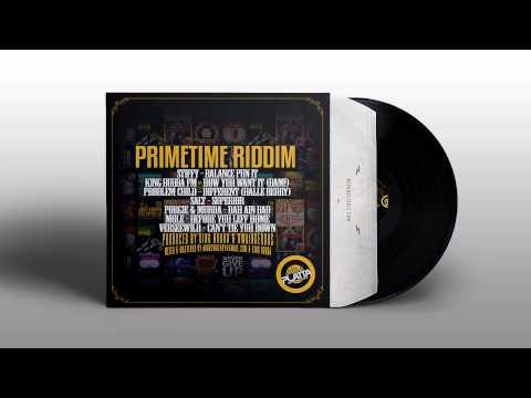 Porgie & Murda - Dah Ain Bad (Primetime Riddim) Platta & Dwaingerous - June 2015