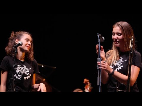 Just You Just Me Sant Andreu Jazz Band Alba