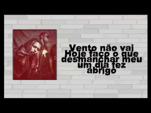 O RAPPA - UMA VIDA SÓ + LETRA ( LYRIC VÍDEO)