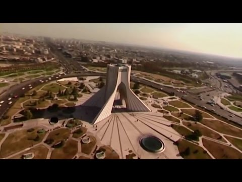 Travel to IRAN, Tourism attractions of IRAN