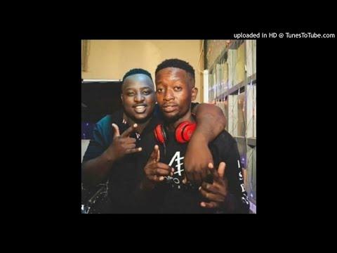 DJ Ligwa, Blaqvision & Angazz - Genesis 02