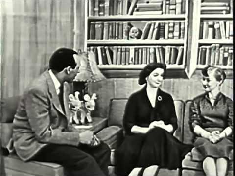 Veronica Lake  1952  Eloise Salutes The Stars