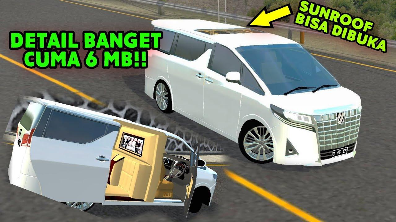 Download Mod Mobil Alphard Bussid Mp3 Mp4 3gp Flv Download Lagu Mp3 Gratis