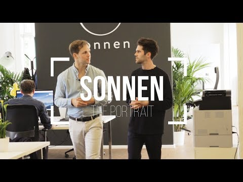 Pioneer For A Clean Energy Revolution? SONNEN - The Portrait /// SCALE