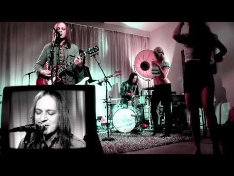 The Greenhornes (Underestimator) - Wilcox Sessions