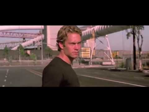 Wiz Khalifa -See You Again ft Charlie Puth video (One Last Ride) For Paul Walker