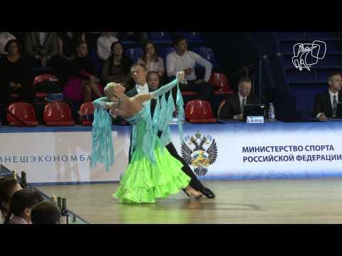 Skuratov / Uehlin | GrandSlam Moscow R6 W