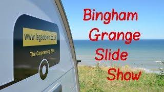Dorset - Bingham Grange Slide Show