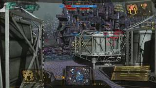 MechWarrior Online 02 04 2017   Fighting against the Clans