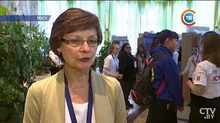 Финал научно инженерного конкурса учащихся «Belarus Science and Engineering Fair – 2018»