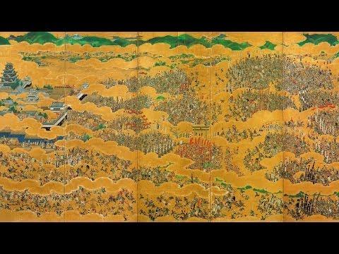 batalla-de-osaka-/-batallas-historicas---fall-of-the-samurais-/-hd-/-#2