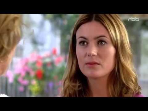 Utta Danella Schokolade im Sommer Liebesfilm 2009