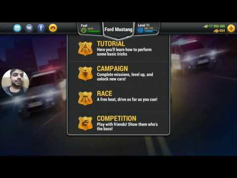 Road smash hack mod