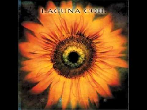 Клип Lacuna Coil - Entwined