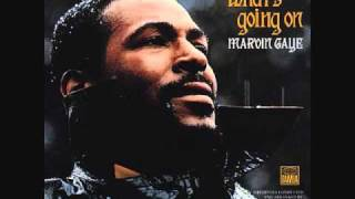 Watch Marvin Gaye Whats Going On video