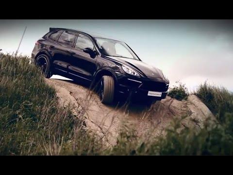 new 2015 porsche cayenne turbo offroad tests new 2015 porsche cayenne turbo - Porsche Cayenne Turbo S 2015
