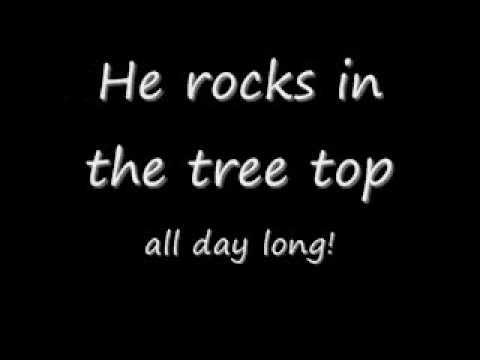 Rockin' Robin [Lyrics]