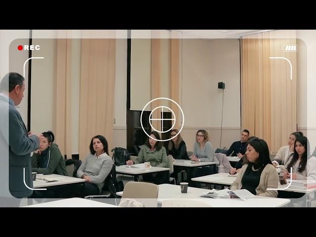 Executive MBA του Πανεπιστημίου Αιγαίου
