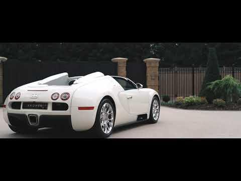 H.R. Owen Bugatti Pre Owned Grandsport 2